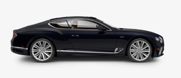 New 2022 Bentley Continental GT Speed for sale Sold at Bugatti of Greenwich in Greenwich CT 06830 2