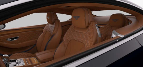 New 2022 Bentley Continental GT Speed for sale Sold at Bugatti of Greenwich in Greenwich CT 06830 8