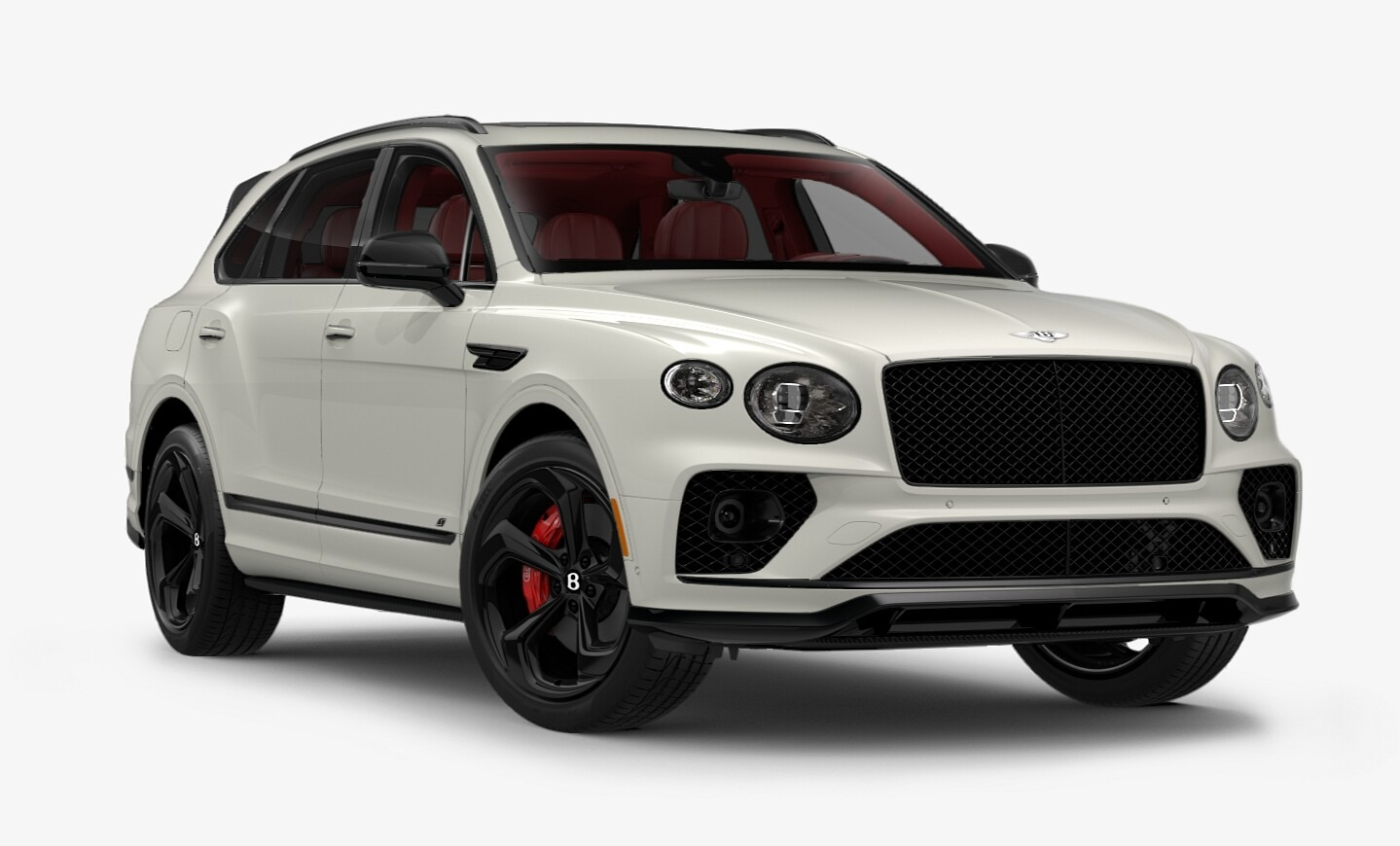 New 2022 Bentley Bentayga V8 S for sale Sold at Bugatti of Greenwich in Greenwich CT 06830 1
