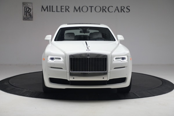 Used 2017 Rolls-Royce Ghost for sale $219,900 at Bugatti of Greenwich in Greenwich CT 06830 10