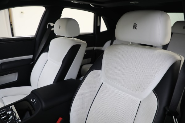 Used 2017 Rolls-Royce Ghost for sale $219,900 at Bugatti of Greenwich in Greenwich CT 06830 13