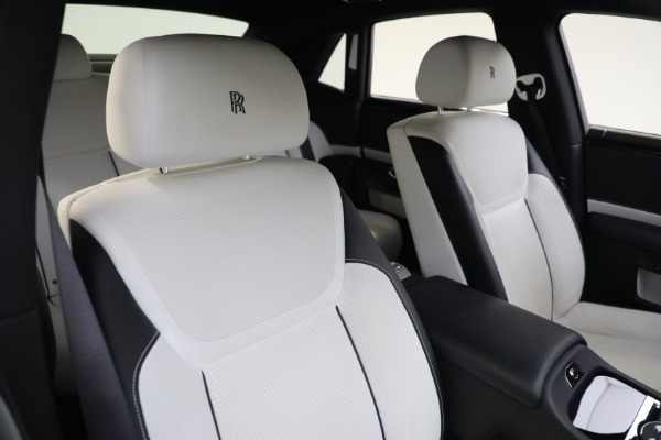 Used 2017 Rolls-Royce Ghost for sale $219,900 at Bugatti of Greenwich in Greenwich CT 06830 14