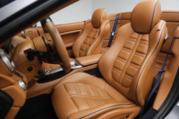 Used 2010 Ferrari California for sale Sold at Bugatti of Greenwich in Greenwich CT 06830 20