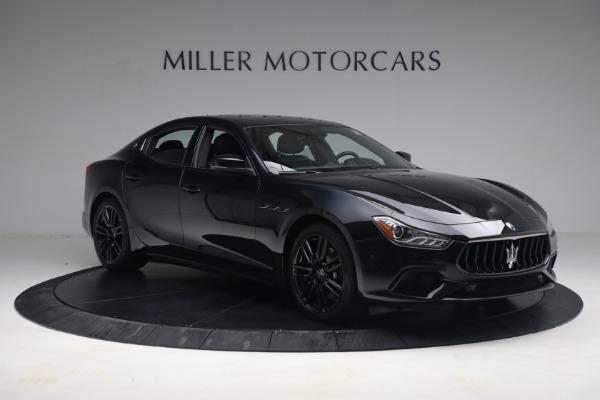 New 2021 Maserati Ghibli SQ4 for sale $92,894 at Bugatti of Greenwich in Greenwich CT 06830 11