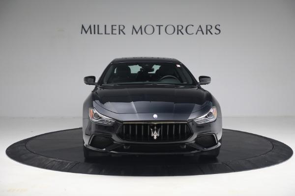 New 2021 Maserati Ghibli SQ4 for sale $92,894 at Bugatti of Greenwich in Greenwich CT 06830 12