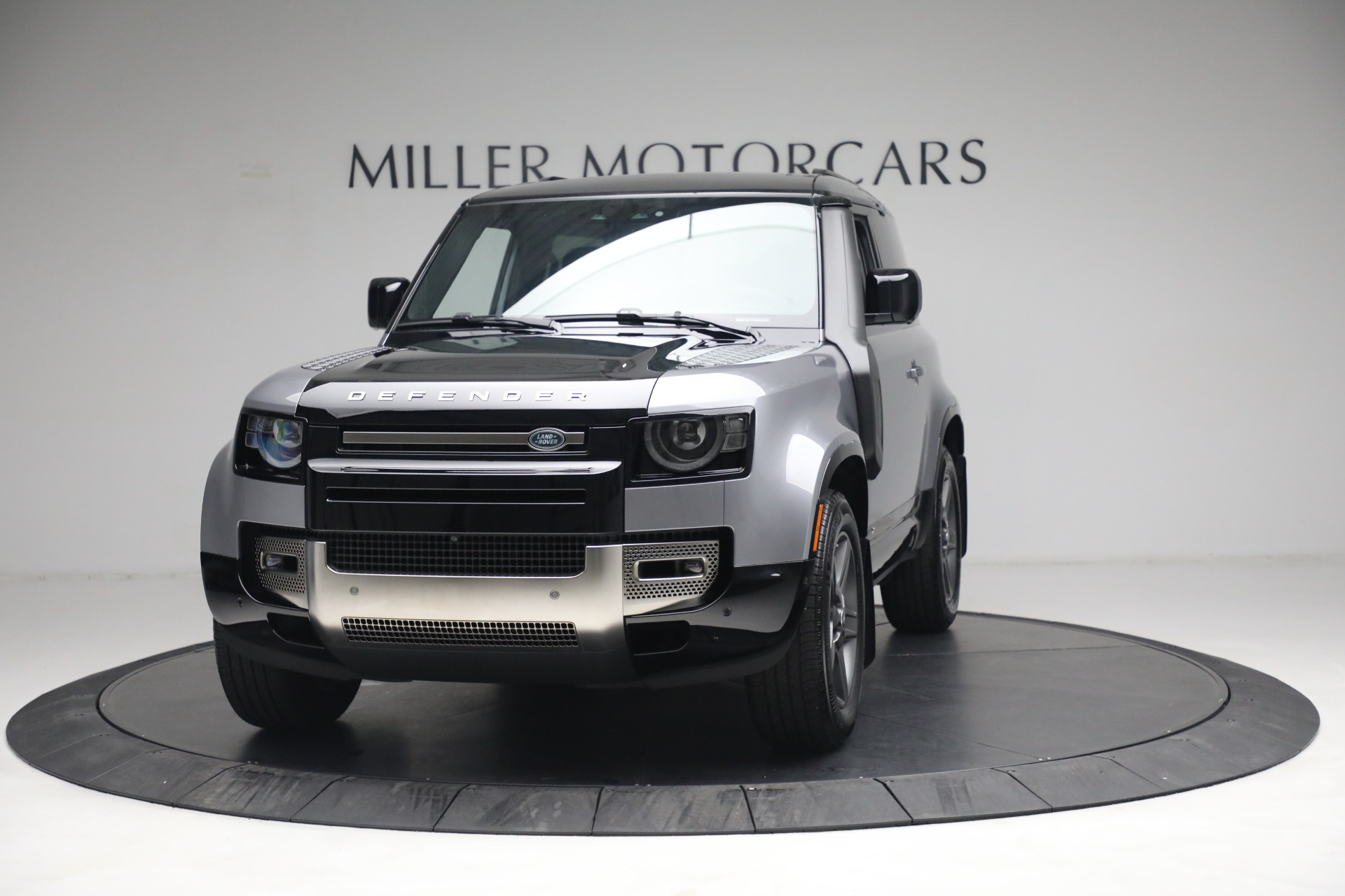 Used 2021 Land Rover Defender 90 X for sale Call for price at Bugatti of Greenwich in Greenwich CT 06830 1