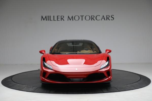 Used 2021 Ferrari F8 Tributo for sale Call for price at Bugatti of Greenwich in Greenwich CT 06830 12