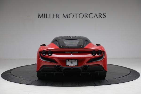 Used 2021 Ferrari F8 Tributo for sale Call for price at Bugatti of Greenwich in Greenwich CT 06830 6