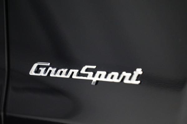 New 2021 Maserati Levante S GranSport for sale Sold at Bugatti of Greenwich in Greenwich CT 06830 27