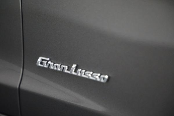 New 2021 Maserati Ghibli SQ4 GranLusso for sale Sold at Bugatti of Greenwich in Greenwich CT 06830 28