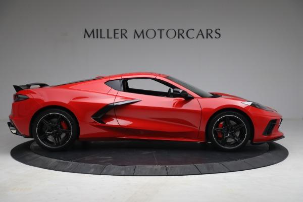 Used 2020 Chevrolet Corvette Stingray for sale Sold at Bugatti of Greenwich in Greenwich CT 06830 18