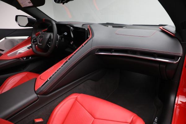 Used 2020 Chevrolet Corvette Stingray for sale Sold at Bugatti of Greenwich in Greenwich CT 06830 26