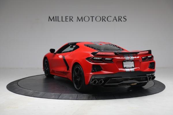 Used 2020 Chevrolet Corvette Stingray for sale Sold at Bugatti of Greenwich in Greenwich CT 06830 5