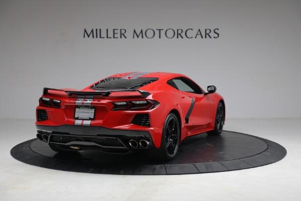 Used 2020 Chevrolet Corvette Stingray for sale Sold at Bugatti of Greenwich in Greenwich CT 06830 6