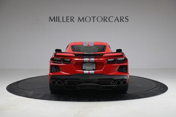 Used 2020 Chevrolet Corvette Stingray for sale Sold at Bugatti of Greenwich in Greenwich CT 06830 7