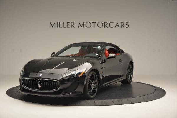 Used 2013 Maserati GranTurismo MC for sale Sold at Bugatti of Greenwich in Greenwich CT 06830 13