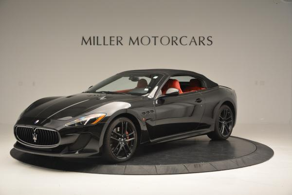 Used 2013 Maserati GranTurismo MC for sale Sold at Bugatti of Greenwich in Greenwich CT 06830 14