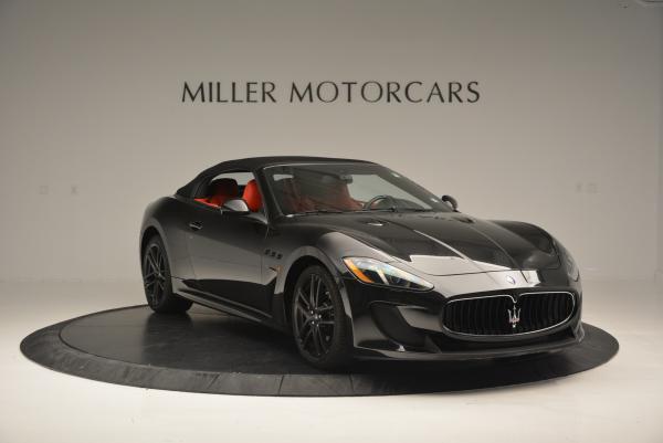 Used 2013 Maserati GranTurismo MC for sale Sold at Bugatti of Greenwich in Greenwich CT 06830 18