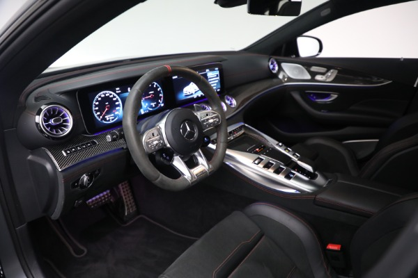 Used 2019 Mercedes-Benz AMG GT 63 for sale Call for price at Bugatti of Greenwich in Greenwich CT 06830 13