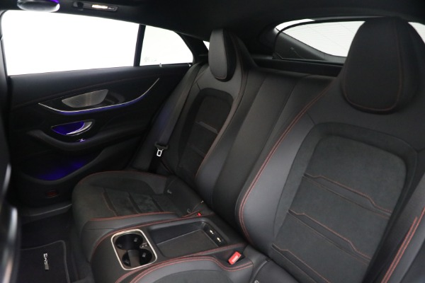 Used 2019 Mercedes-Benz AMG GT 63 for sale Call for price at Bugatti of Greenwich in Greenwich CT 06830 16