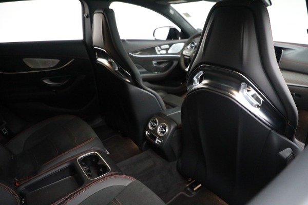 Used 2019 Mercedes-Benz AMG GT 63 for sale Call for price at Bugatti of Greenwich in Greenwich CT 06830 24