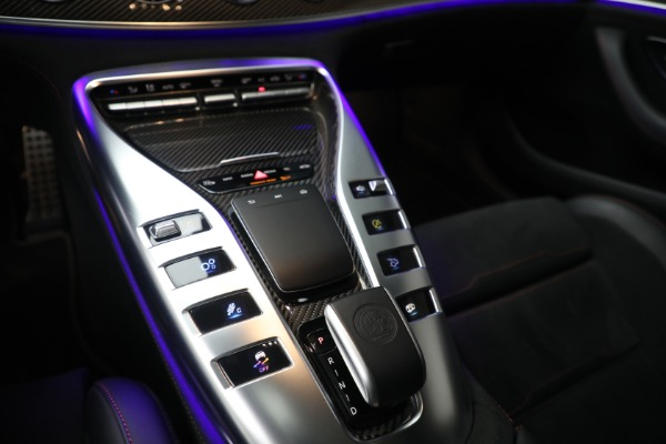 Used 2019 Mercedes-Benz AMG GT 63 for sale Call for price at Bugatti of Greenwich in Greenwich CT 06830 28