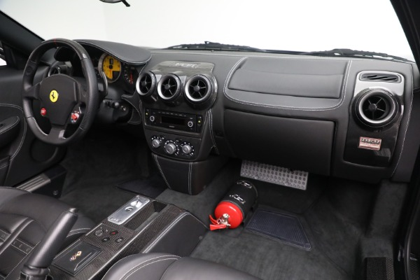 Used 2008 Ferrari F430 Spider for sale Sold at Bugatti of Greenwich in Greenwich CT 06830 28