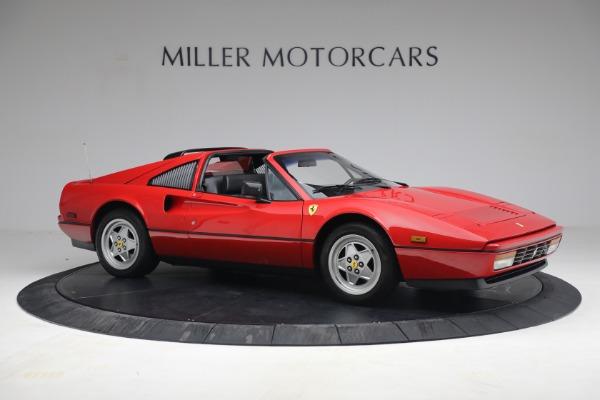 Used 1988 Ferrari 328 GTS for sale Call for price at Bugatti of Greenwich in Greenwich CT 06830 10