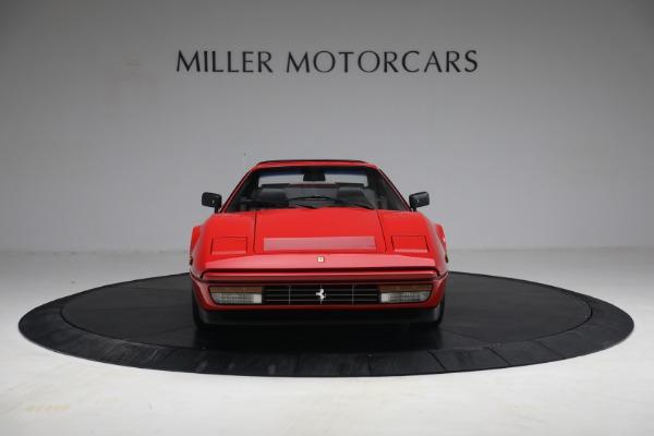 Used 1988 Ferrari 328 GTS for sale Call for price at Bugatti of Greenwich in Greenwich CT 06830 12