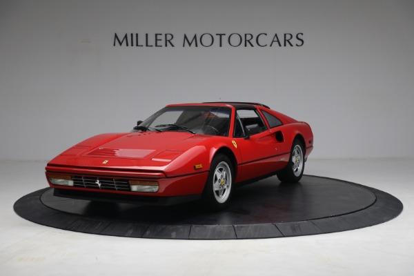 Used 1988 Ferrari 328 GTS for sale Call for price at Bugatti of Greenwich in Greenwich CT 06830 13