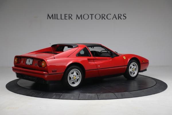 Used 1988 Ferrari 328 GTS for sale Call for price at Bugatti of Greenwich in Greenwich CT 06830 16