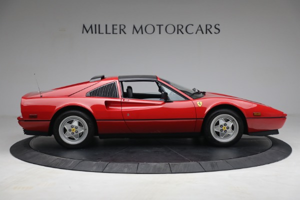 Used 1988 Ferrari 328 GTS for sale Call for price at Bugatti of Greenwich in Greenwich CT 06830 17