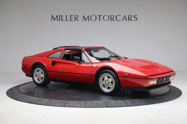 Used 1988 Ferrari 328 GTS for sale Call for price at Bugatti of Greenwich in Greenwich CT 06830 18