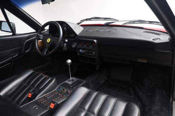 Used 1988 Ferrari 328 GTS for sale Call for price at Bugatti of Greenwich in Greenwich CT 06830 24