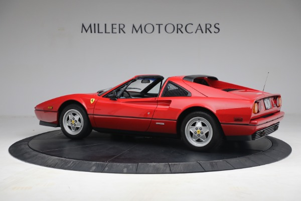 Used 1988 Ferrari 328 GTS for sale Call for price at Bugatti of Greenwich in Greenwich CT 06830 4