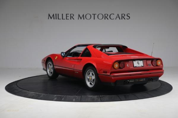 Used 1988 Ferrari 328 GTS for sale Call for price at Bugatti of Greenwich in Greenwich CT 06830 5