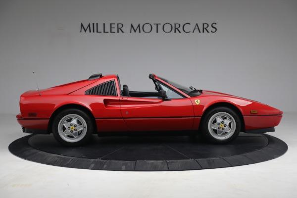 Used 1988 Ferrari 328 GTS for sale Call for price at Bugatti of Greenwich in Greenwich CT 06830 9