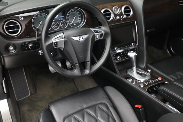 Used 2012 Bentley Continental GTC GT for sale $119,900 at Bugatti of Greenwich in Greenwich CT 06830 27