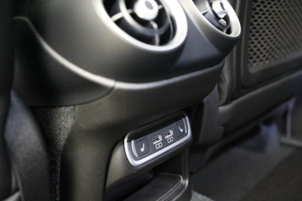 New 2022 Alfa Romeo Stelvio Veloce for sale $56,955 at Bugatti of Greenwich in Greenwich CT 06830 24