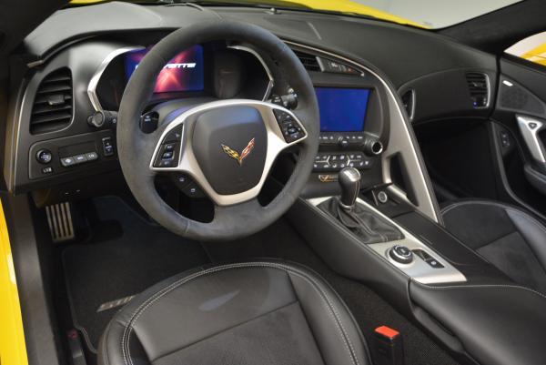 Used 2014 Chevrolet Corvette Stingray Z51 for sale Sold at Bugatti of Greenwich in Greenwich CT 06830 15