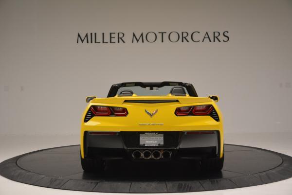 Used 2014 Chevrolet Corvette Stingray Z51 for sale Sold at Bugatti of Greenwich in Greenwich CT 06830 5