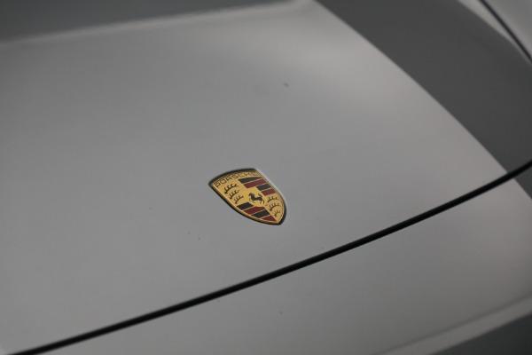 Used 2018 Porsche Panamera 4 Sport Turismo for sale $97,900 at Bugatti of Greenwich in Greenwich CT 06830 14