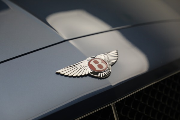 Used 2015 Bentley Continental GT V8 S for sale Call for price at Bugatti of Greenwich in Greenwich CT 06830 15