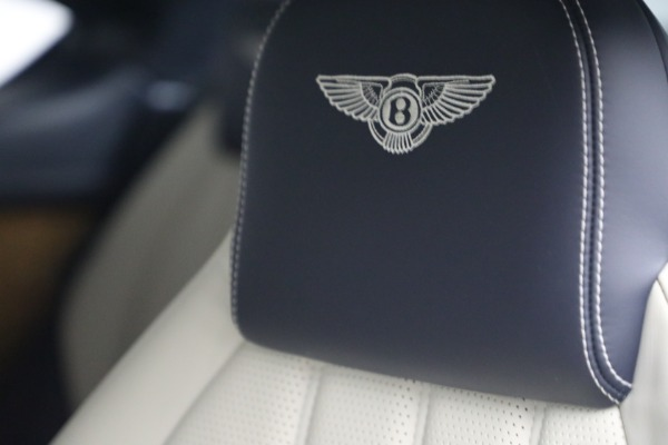 Used 2015 Bentley Continental GT V8 S for sale Call for price at Bugatti of Greenwich in Greenwich CT 06830 20