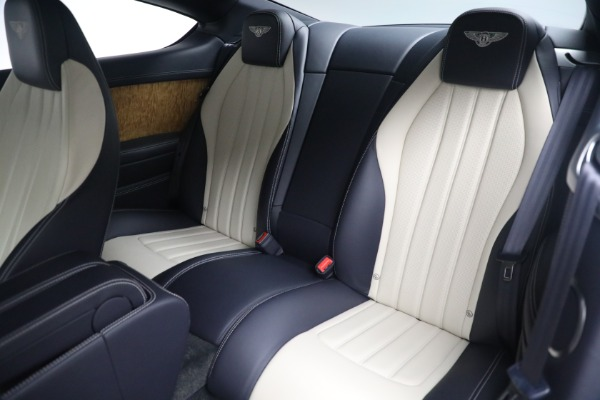 Used 2015 Bentley Continental GT V8 S for sale Call for price at Bugatti of Greenwich in Greenwich CT 06830 21
