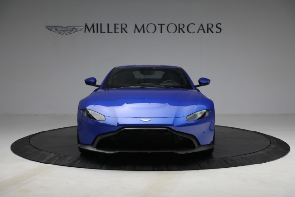 Used 2020 Aston Martin Vantage for sale $139,990 at Bugatti of Greenwich in Greenwich CT 06830 10