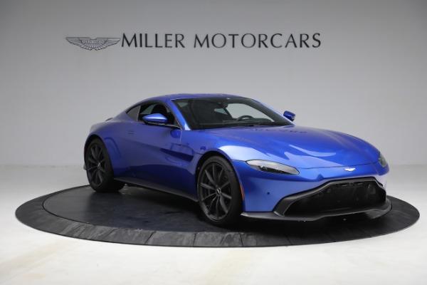 Used 2020 Aston Martin Vantage for sale $139,990 at Bugatti of Greenwich in Greenwich CT 06830 11