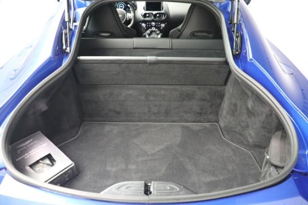Used 2020 Aston Martin Vantage for sale $139,990 at Bugatti of Greenwich in Greenwich CT 06830 20