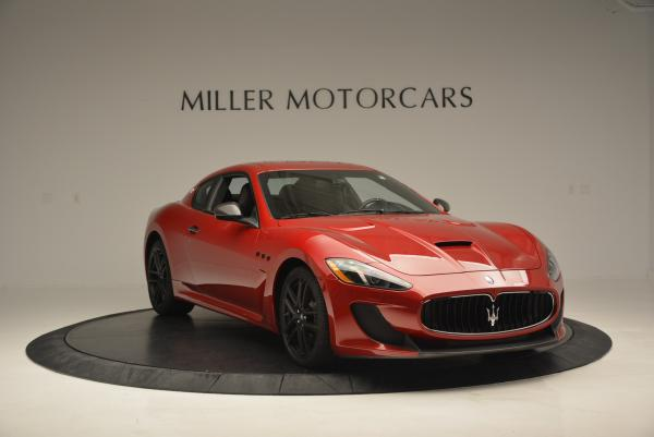 Used 2014 Maserati GranTurismo MC for sale Sold at Bugatti of Greenwich in Greenwich CT 06830 11