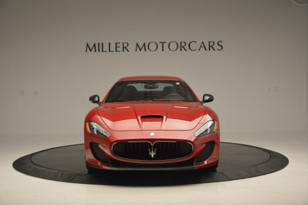 Used 2014 Maserati GranTurismo MC for sale Sold at Bugatti of Greenwich in Greenwich CT 06830 12
